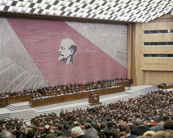 RIAN_archive_555293_XXIII_Congress_of_the_CPSU