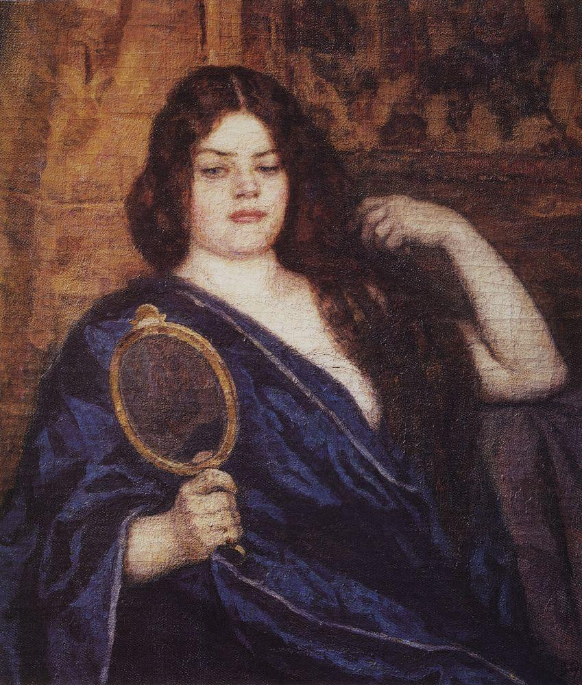 Сибирячка. 1909