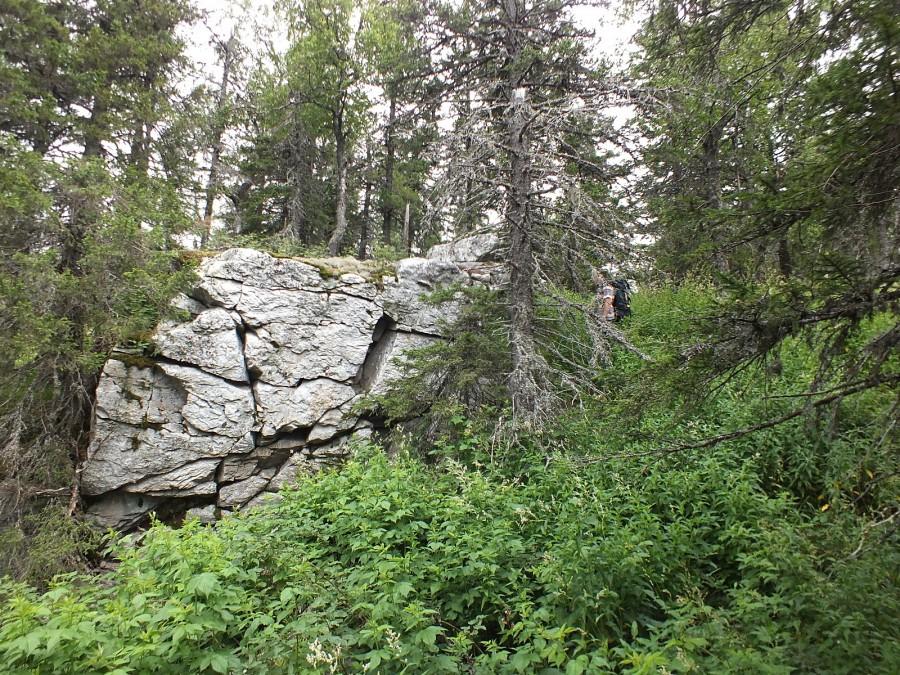 26-01 разрушенные скалы