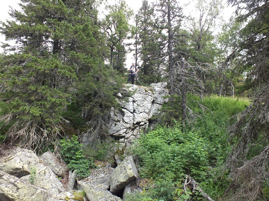 26-02 разрушенные скалы