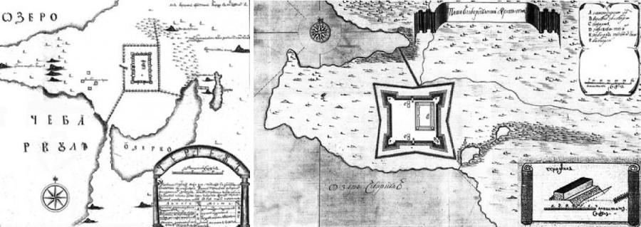 Чебаркуль старая крепость_1