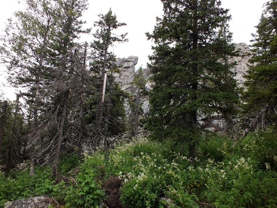 26-11 разрушенные скалы