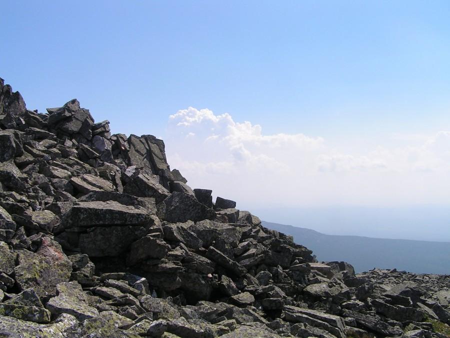 28-05 Вершина Иремеля