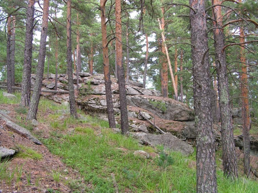 34-05 старые горы