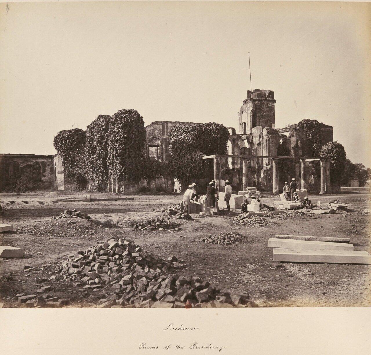 Лакхнау