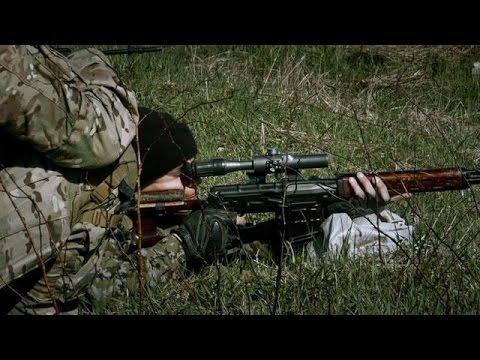 Украинские военные рассказали, чему их учат американцы