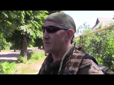 Солдаты ВСУ о ситуации в Марьинке