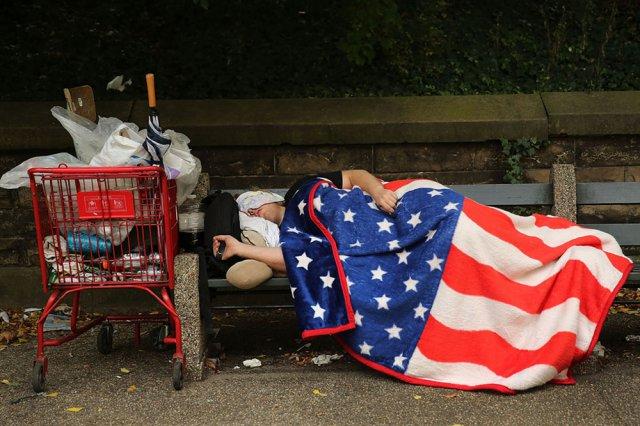 Реальная Америка (50 фото)