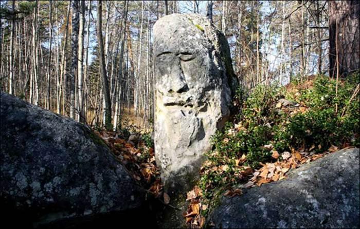 Сибирский идол