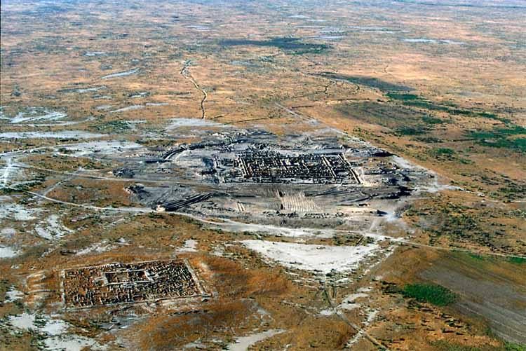 древние небоскребы Сибвед sibved