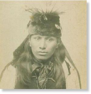 Правда о волосах, или почему индейцы предпочитают длинные волосы