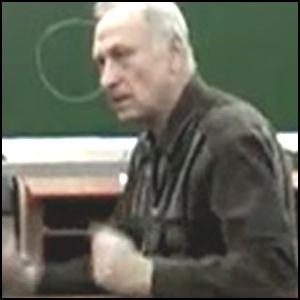 Сионизм поборол профессора