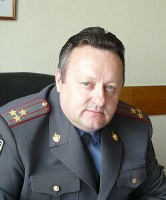 Замначальника ГИБДД СВАО Петра Шкурата покоробила нецензурная лексика инспектора.