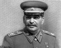 Тайны Сталина