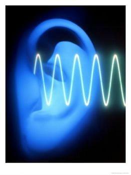 Звуки, который исцеляют