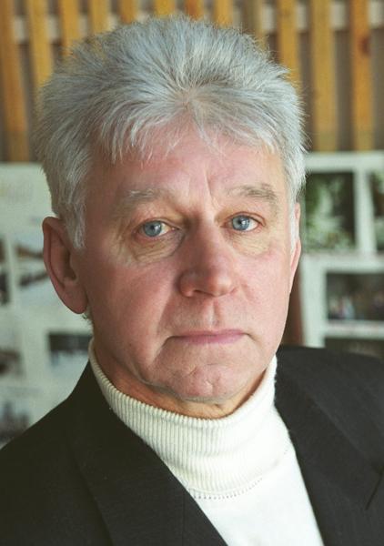 Владимир Базарный