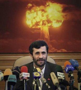 Следующая кандидатура для «демократизации» - Иран