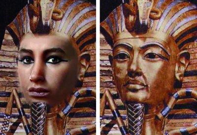 Генетические исследования Тутанхамона и этническая принадлежность правителя