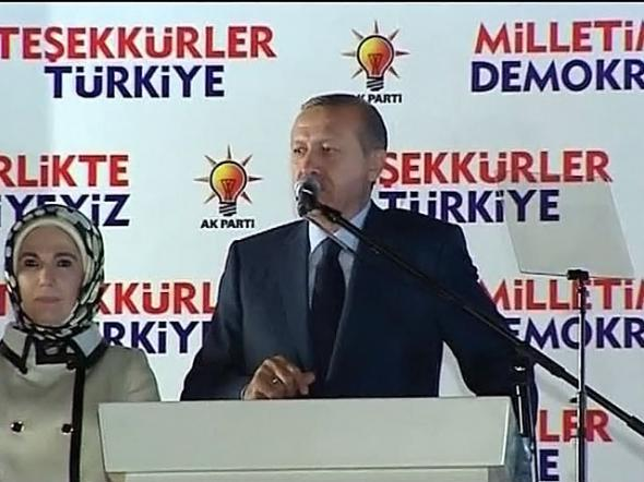 Анкара претендует на лидерство в Восточном Средиземноморье и угрожает Ираку наземным вторжением
