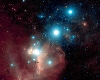 Созвездие «Орион»