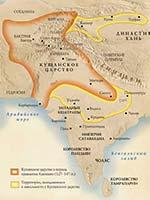 Кушанская империя