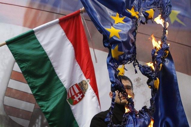 Венгрия в ЕС. Десять лет спустя