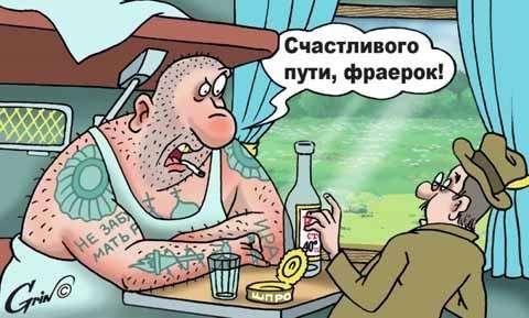 Разоблачение мифа о пьянстве на Руси