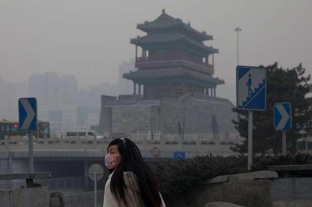 Взрывоопасные последствия экономического подъёма Китая