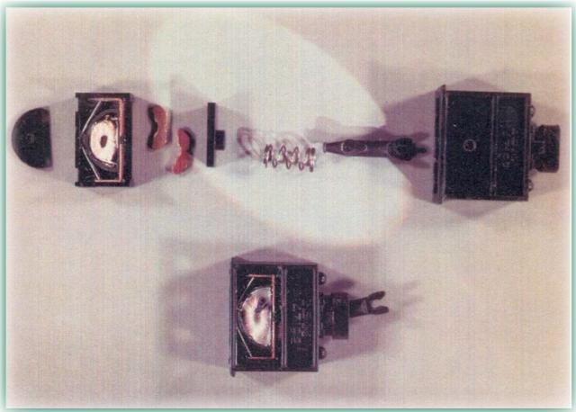 Как разведчики СССР следили за дипломатами США при помощи кейлоггеров для электрических пишущих машинок