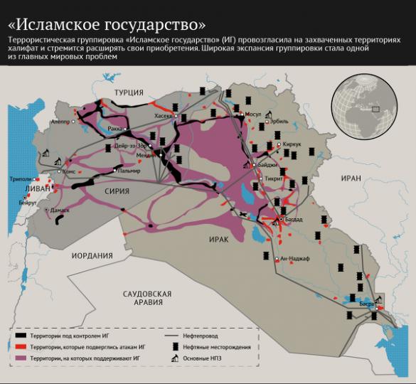 Минобороны России готово к координации операции в Сирии с Пентагоном   Русская весна
