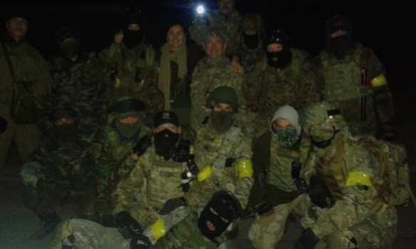 Особенности избирательного процесса в «европейской» Украине — боевики в масках руководят изготовлением предвыборных бюллетеней (ФОТОФАКТ) | Русская весна
