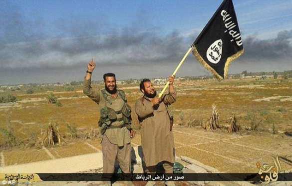 Террористы покидают ИГИЛ из-за сокращения ежемесячного финансирования на 200 фунтов | Русская весна