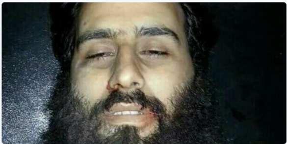 Кровавая жатва под Дамаском: командиры террористов становятся жертвами разборок между группировками (ФОТО +18) | Русская весна