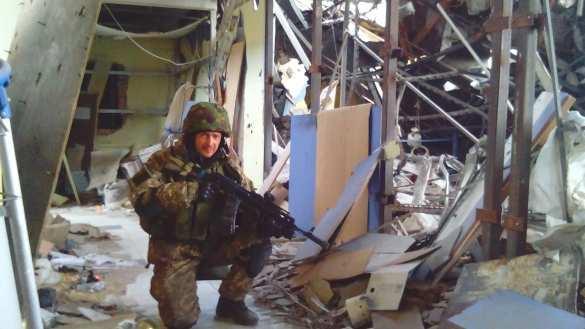 Битва за «АД» — аэропорт Донецка глазами оккупантов: бои, потерянная связь, убитые и раненые | Русская весна