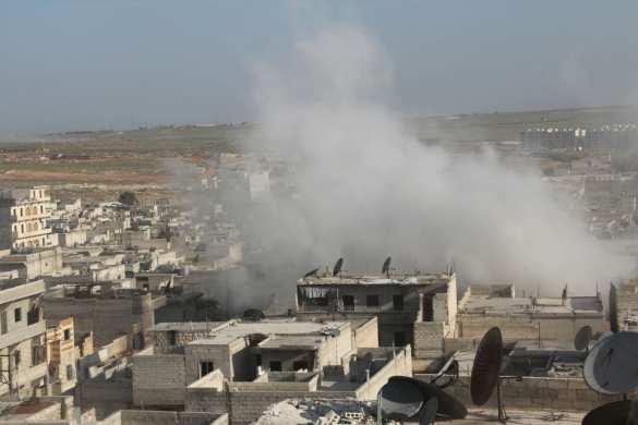 ВАЖНО: Получив подкрепления из Турции, «ан-Нусра» пошла на штурм жилых кварталов Алеппо (ФОТО, ВИДЕО) | Русская весна