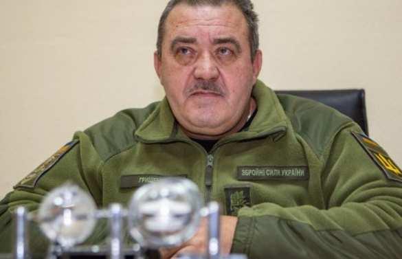 Генерал ВСУрассказал, какотдал приказ танкам захватить Мариуполь (ФОТО) | Русская весна