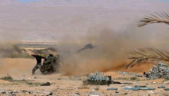 ВАЖНО: ракета уничтожила главаря ИГИЛ Пальмиры, а «Тигры» взяли стратегическую «высоту 853» у города (ФОТО) | Русская весна