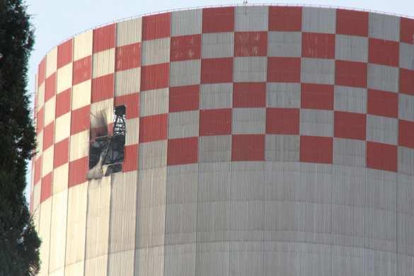 Атаки боевиков настратегические объекты в Сирии: Зачем исламистам обесточивать захваченные города? (ФОТО) | Русская весна