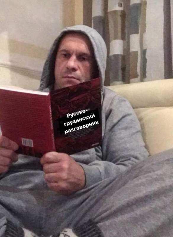 Хроники декоммунизации: Аваков написал книгу о Ленине и представил её в Киеве (ФОТО) | Русская весна