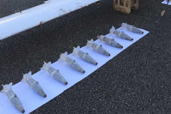 Минобороны рассказало осрыве атаки дронов нароссийские объекты вСирии (ФОТО) | Русская весна