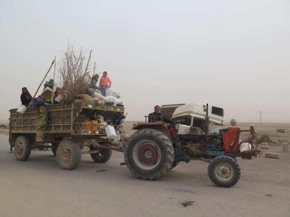 Успех Армии России: курдские ополченцы и сирийские военные вместе защищают мир в Дейр Зоре (ФОТО) | Русская весна