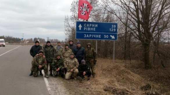 Хроники блокады: навыезде изБелоруссии заблокированы 100российских фур (ФОТО, ВИДЕО) | Русская весна