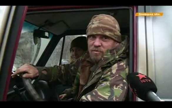На Донбассе ликвидирован известный боевик «ОУН» по кличке «Директор» (ФОТО)   Русская весна