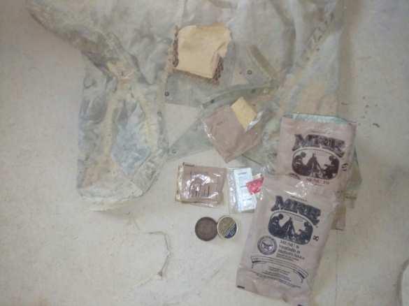 Сирия: Спецназ захватил банду ИГИЛ и вскрыл схему их связи с военными США (ФОТО) | Русская весна
