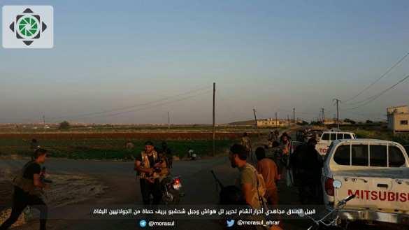 Кровавая резня банд в Идлибе: Убиты и ранены сотни сирийских боевиков (ФОТО, ВИДЕО) | Русская весна
