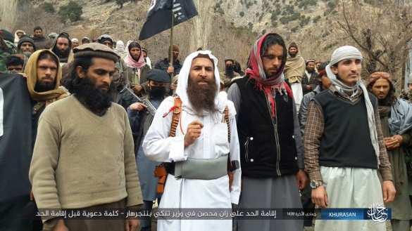 Лагеря смертников и дети-убийцы: ИГИЛ теснит США и захватывает Афганистан (ФОТО) | Русская весна
