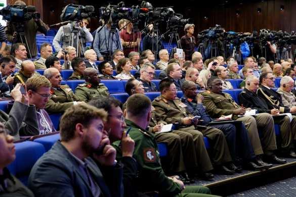 В Минобороны России подробно рассказали проучения, которые Киев считает«нападением наУкраину»   Русская весна