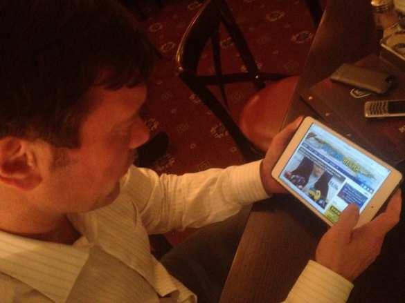 Царёв о целях теракта в Донецке и напряжённой обстановке на Украине | Русская весна