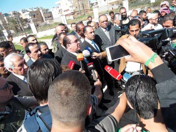 Сирийское примирение: экс-боевики подписывают соглашения о мире, а 1200 жителей покидают оккупированный бандитами город, — репортаж для «Русской Весны» (ФОТО) | Русская весна