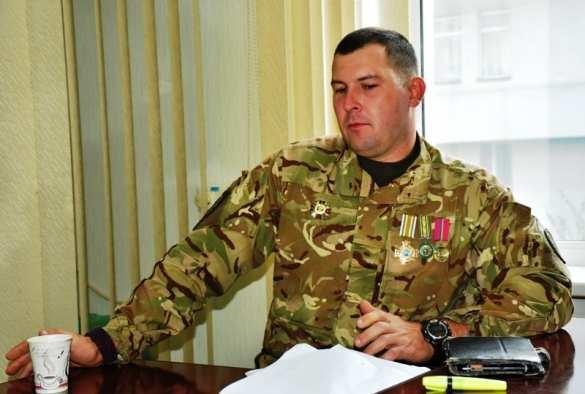 НаДонбассе уничтожен известный каратель (ФОТО) | Русская весна